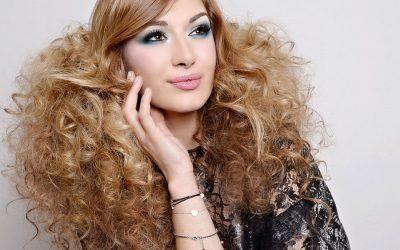 Noul single Alina Eremia