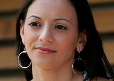 Analia Selis nu a ascultat tango in copilarie ci muzica folclorica argentiniana