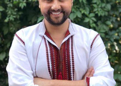 Catalin Maruta a debutat in televiziune la TV Super Nova
