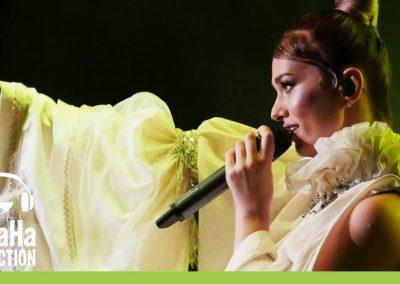 Feli in concert live