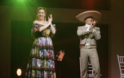 FREDI CAMACHO & ANA MARIA PETRE