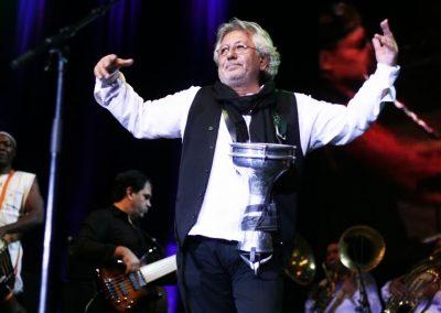 Ovidiu Lipan Tandarica in concert