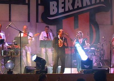 Petre Geambasu Band s-a numit initial Orchestra Star 2000