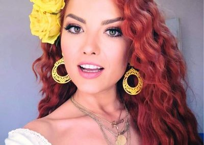 elena gheorghe videoclip melodia ,senior loco,