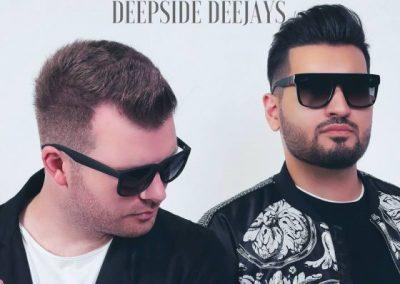 Din anul 2014, Deepside Deejays au propriul record label