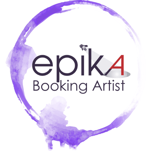 Epika Booking Artist