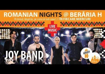 Joy-Band-Afis-Beraria-H