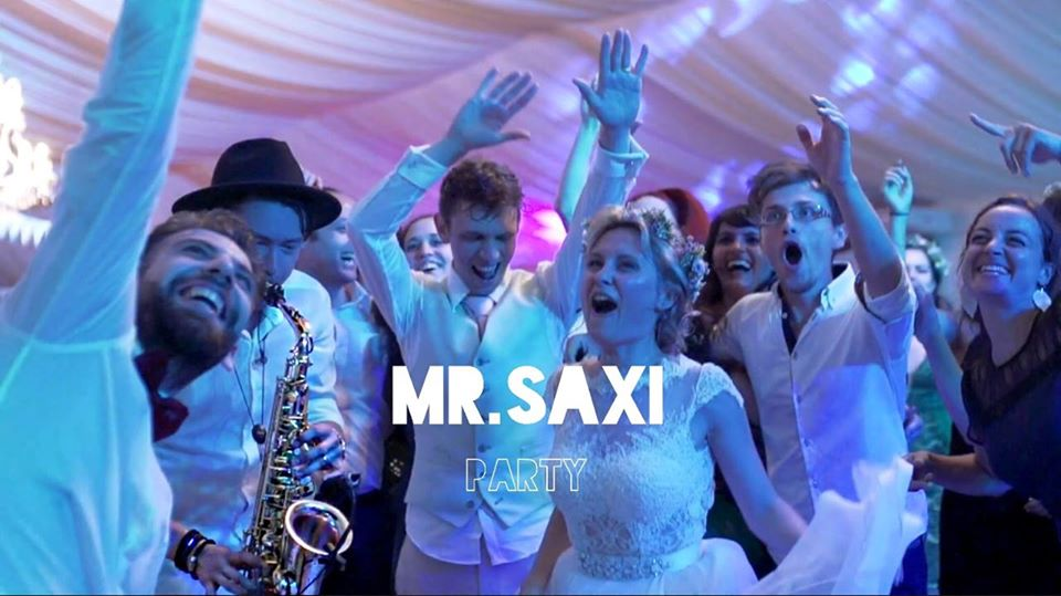 MR SAXI